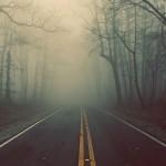 Если на пути возникает туман фото