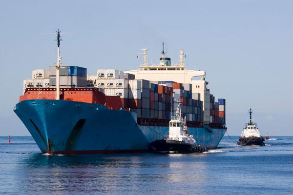 перевозки морскими контейнерами