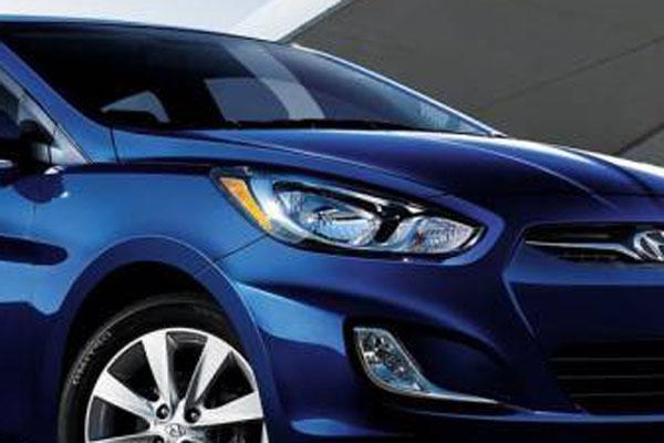 Обзор нового Hyundai Accent 2013 фото