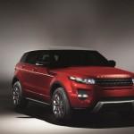 Range Rover получит спортивную вервсию RS