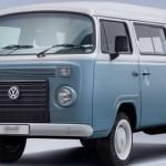 Volkswagen Kombi Last Edition фото