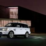 Range Rover стал гибридом
