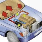 Автономный отопитель двигателя фото