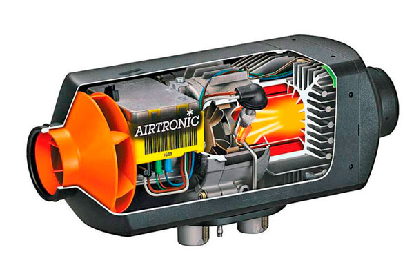 Что такое автономный отопитель двигателя (фото-3)
