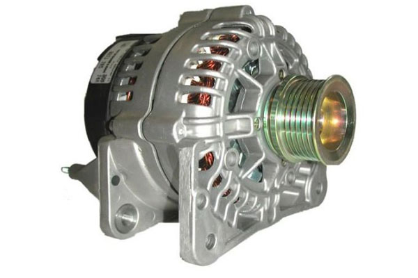 Диагностика генератора автомобиля фото