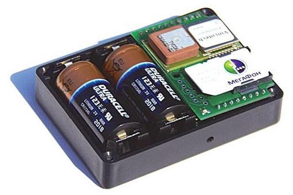 GSM-GPS МАЯК фото