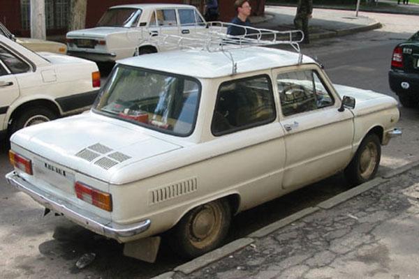 Лучший автомобиль