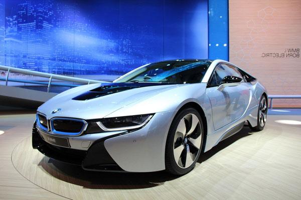 новинки BMW 2013