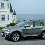 Новый BMW X5 фото