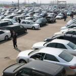 Самые покупаемые подержанные авто в Украине фото