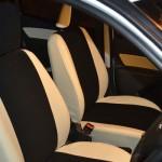 Чехлы для сидений авто Гранта