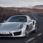 Porsche 911 Turbo 2014 фото