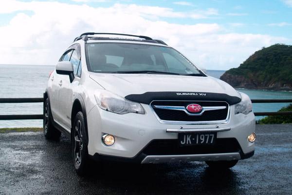 Subaru XV 212