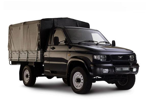 УАЗ-23602-130 фото