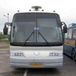Автобусы Daewoo фото
