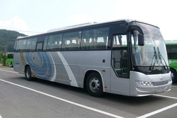 Автобусы Daewoo