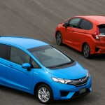 Honda Fit Jazz