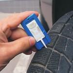 Как определить износ шин?