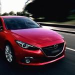 Mazda 3 2014 фото