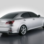 Седан Lexus IS 250 фото