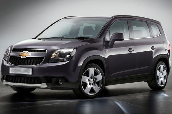 Orlando Chevrolet (фото-2)