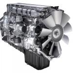 Двигатели Detroit Diesel фото
