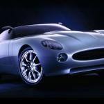 Jaguar F-TYPE фото