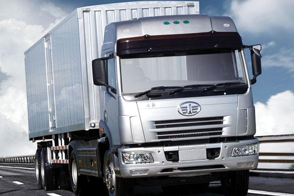 Китайские грузовики фото