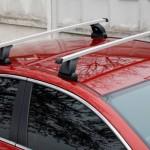 Виды багажников на машину