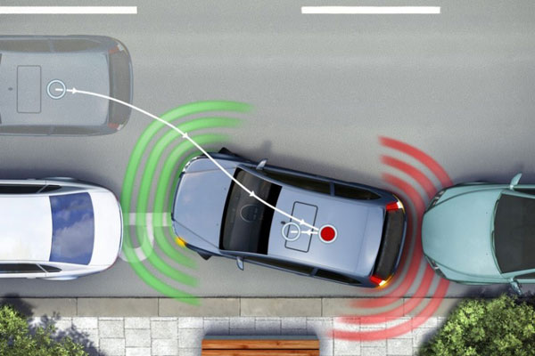 Зачем нужен водителю парктроник (фото-2)