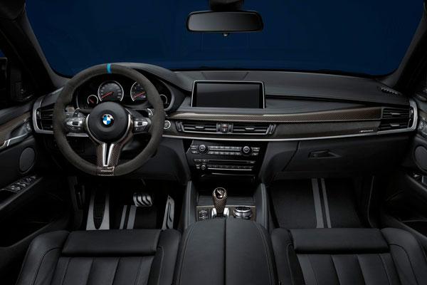 BMW X5 F15 (фото-3)
