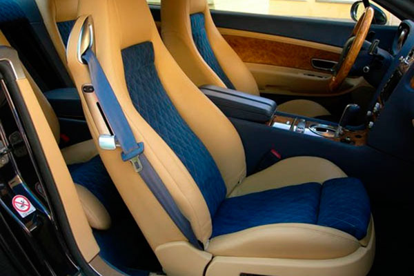 Как выбрать сиденье в автомобиль