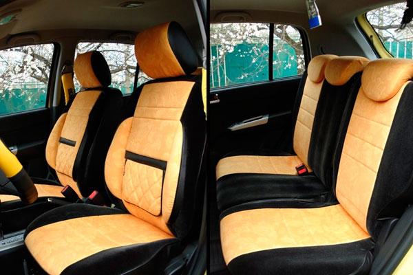 Как выбрать сиденье в автомобиль (фото-3)