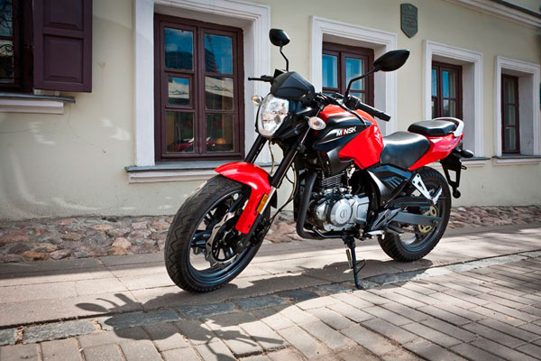 Мотоцикл Минск C4 250 фото