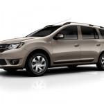 Renault Logan MCV 2013 фото