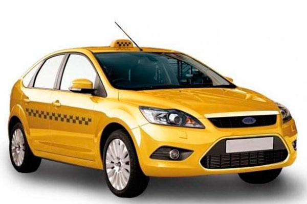Работа в такси со своим авто