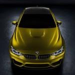 BMW M4 Сoupe