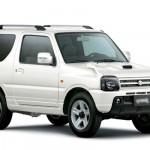 Suzuki Jimny фото