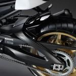 Yamaha FZ8 фото