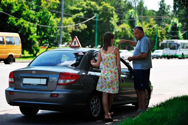 Как подготовиться к экзамену по вождению? (фото-2)
