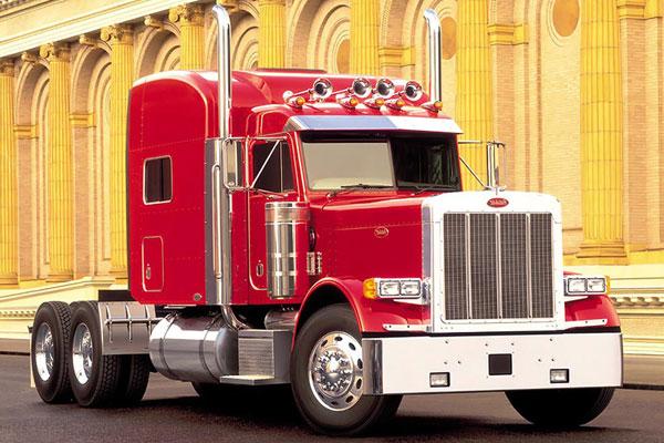 Какой выбрать грузовик?