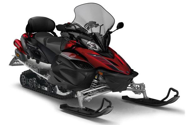 Yamaha RS Venture TF снегоход
