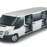 Услуги по прокату микроавтобусов людям