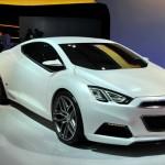 Новинка от Chevrolet фото