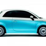 Fiat 500 фото