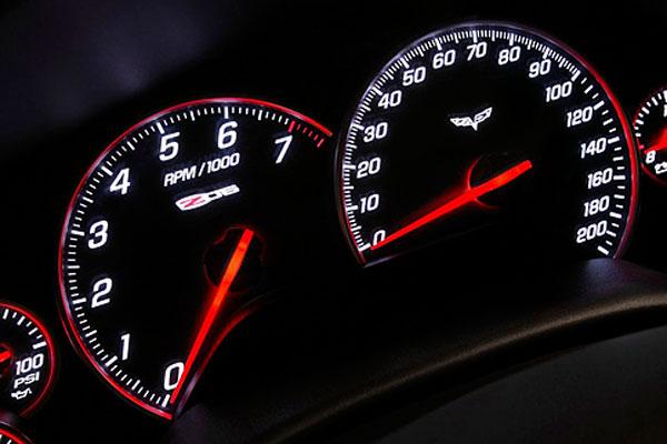 Как скрутить пробег автомобиля?