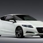 Honda CR-Z фото
