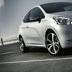 Peugeot 208 фото