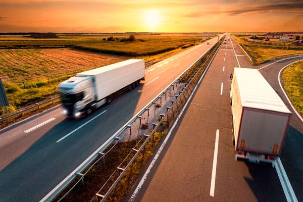 оформлению договора на автомобильную грузоперевозку