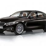 BMW 4 Gran Coupe